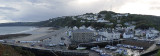 Old Laxey and harbour