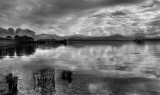 Dunbeg, Scotland