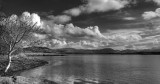 Towards Dunbeg, Scotland