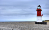 Small lighthouse, Point of Ayre