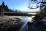 That bridge again!