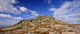 Approaching the Summit of Lochnagar