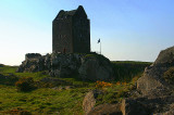 Smailholm Tower - Near Kelso