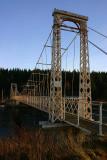 Polhollick Bridge