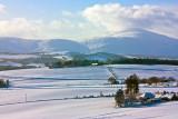 Queen's View Near Tarland
