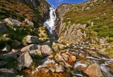 Falls of Glasallt-Loch Muick