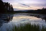 Loch Kinord Near Dinnet