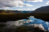 Glen Muick - Reflections