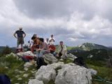 04. i 05. 07. 2009. Sjeverni Velebit