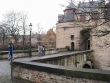 A Walk through Bruges
