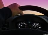 Driving to Palomar