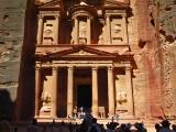 Jordan, Petra & Dead Sea