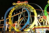 The Dom fairground
