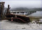 Charleston Oregon Dock
