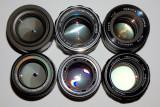 Camera & Lens Tests