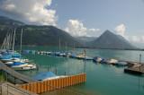 Lake of Thun