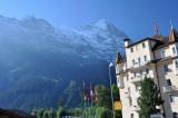 Berner Oberland Gallery I