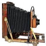 2008 - Camera restored