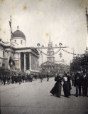 1897 - National Gallery  St Martins-in-the-Fields