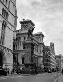 2009 - Law Courts - Strand