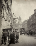 1897 - Ludgate Hill