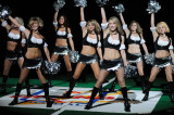 Black Pearls Dance team 11Jul09