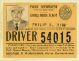 Philip E. Rich Hack License