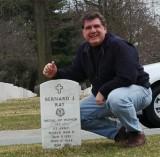 Bernard J Ray with John Chiarella.jpg