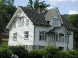 Norheimsund - Proche de la Chute Steindalfossen