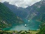 Fjord Geirenger