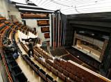 Opera Bastille - Les Coulisses