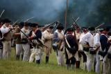 Battle of Monmouth Reenactment