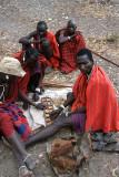 Maasai Game