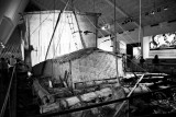 Kon Tiki - Balsa Wood Boat 1947