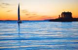 21-Aug ... Sailing Home