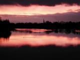 River Shannon from Black Bridge