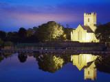 Killaloe Abbey