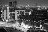 City at Night
