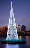 Tallest Christmas Tree 3