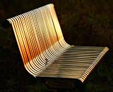 Sunlit Seat