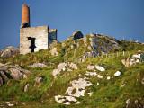 Tin-mine Ruin