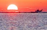 Spanish Sunrise