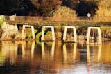 Plassey Bridge