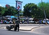 Nyali Road, Mombasa