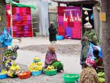 Makuyuni Market