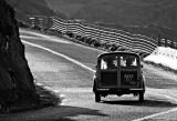 Vintage Morris Minor