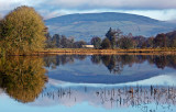 River Shannon & Clare Hills