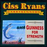 Ciss Ryans