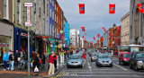 Rugby Fever - Limerick City