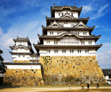 Himeji Castle (姫路城 Himeji-jō?)